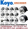 Koyo Encoder Nemicon Encoder Coupler Supplier Dist ...