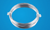 Silver Coated Copper Wire