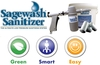 Sagewash Sanitizer