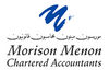 information services from MORISON MENON CHARTERED ACCOUNTANTS