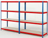 shelving and storage systems from EMMEX SYSTEMS TRADING LLC.