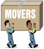 relocation services from PROFESSIONAL PACKER MOVER SHIFTERS 050 2556447