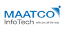 corporate identity from MAATCO INFOTECH