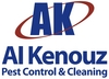 pest control services from AL KENOUZ PEST CONTROL & CLEANING