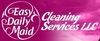 cleaning janitorial services contrs from EASY DAILY MAID CLEANING SERVICES LLC