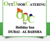 caterers from OUTDOOR CATERING COMPANY