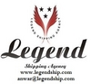 air freight from LEGEND SHIPPING