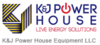 fuel operated generator from KJ POWER HOUSE LLC