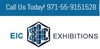 exhibition stands & fittings designers & manufacturers from EIC EXHIBIT WORKS LLC