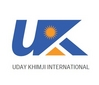 crystal products suppliers from UDAY KHIMJI INTERNATIONAL L.L.C.