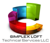 architectural glass from SIMPLEX LOFT TECHNICAL SERVICES LLC