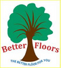 floor tiles from BETTER FLOORS CARPENTRY LLC