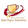 disposable patty type head cap from SADO PAPER INDUSTRIES