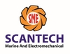 air conditioning engineers installation maintenance from SCANTECH MARINE & ELECTROMECHANICAL