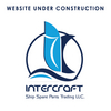 hydraullic oil from INTERCRAFT SHIP SPARE PARTS TRADING LLC