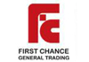container boxes from FIRST CHANCE GENERAL TRADING
