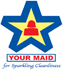 party supplies from YOUR MAID BUILDING CLEANING & TECHNICAL SERVICES