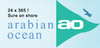 refrigeration equipment supplies from ARABIAN OCEAN SERVICES