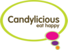 candy bars from CANDYLICIOUS -ALABBAR ENTERPRISES