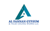 aluminium oxide paper from AL FANNAN GYPSUM & FALSE CEILING WORKS