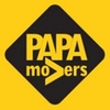 removal, packing & storage services from PAPA MOVERS