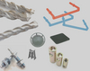 galvanised conduit accessories from GLOBAL SOURCE MIDDLE EAST GENERAL TRADING