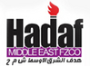 carbon steel tee pipe fittings from HADAF MIDDLE EAST FZCO