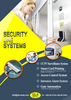 uninterruptible power supply from SECURITY LINE SYSTEMS