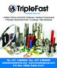 steel precision milling components from TRIPLEFAST MIDDLE EAST LIMITED