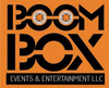 events management from BOOMBOX EVENTS & ENTERTAINMENT LLC