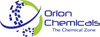 r d chemicals from ORION CHEMICALS DMCC