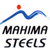 bolts & nuts from MAHIMA STEELS