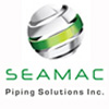 equal tee stainless steel from SEAMAC PIPING SOLUTIONS INC.