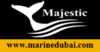 marine air conditioner from MAJESTIC SBCT L.L.C.