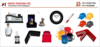 safety equipment & clothing from ABIDA TRADING FZE