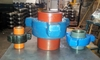 copper tubing coil from OILFIELD COMPONENTS FZCO