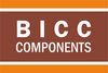 cable glands from BICC COMPONENTS LTD