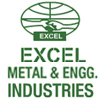 duplex steel pipe tee from EXCEL METAL & ENGG. INDUSTRIES