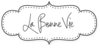 french restaurant from LA BONNE VIE