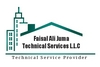 electrical repair services & maintenance from FAISAL ALI JUMA TECHNICAL SERVICES LLC