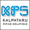 duplex steel pipe tee from KALPATARU PIPING SOLUTIONS
