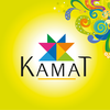 food color intermediates from KAMAT RESTAURANT