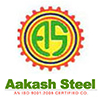 View Details of AAKASH STEEL