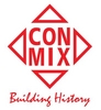 concrete ready mixed from CONMIX LIMITED