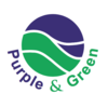 green pigments from PURPLE AND GREEN CONTRACTING LLC