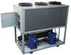 chillers / cooling towers from EMIRATES JO TRADING CO. LLC