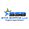 sea freight from SSB STAR SHIPPING LLC