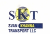 transport service from SVAN KHANNA TRANSPORTS LLC