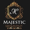 conference catering service from MAJESTIC CATERING