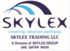 dust from SKYLEX TRADING LLC